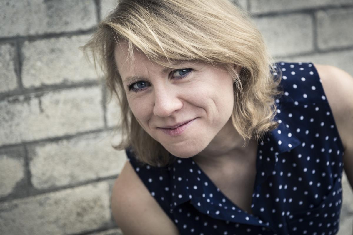 Ingrid Adler 0